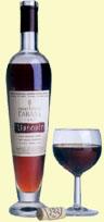 Vinsanto wine Santorini
